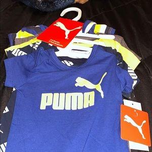 Puma Bodysuits